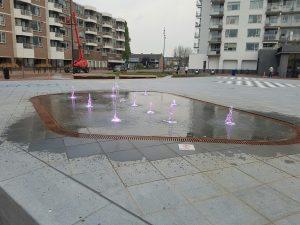 Voorbeeld2 fontein