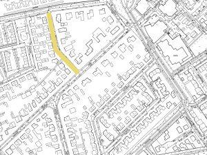 De ligging van de Doctor Schaepmanstraat (deel 1) in de buurt