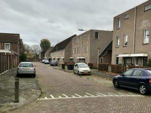 Foto van Graaf Engelbertstraat