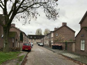 Foto van Graaf Ottostraat