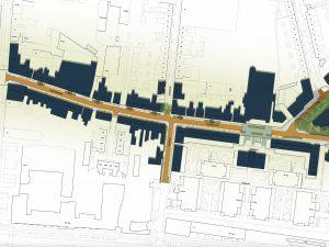 Ontwerp Lange Nieuwstraat deel 1