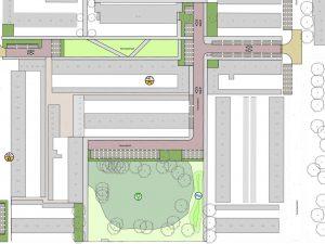 Voorlopig ontwerp Hyssopstraat en Heemsthof