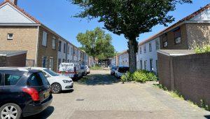 Foto van Vincent van den Heuvelstraat